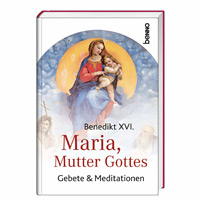 Maria, Mutter Gottes