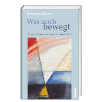 Cover: Was mich bewegt